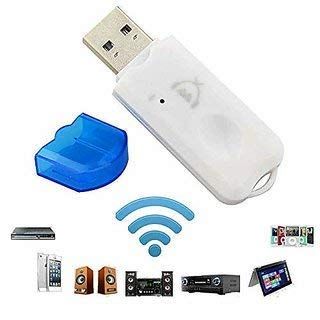 BOKA® USB Wireless Music Audio Bluetooth Receiver