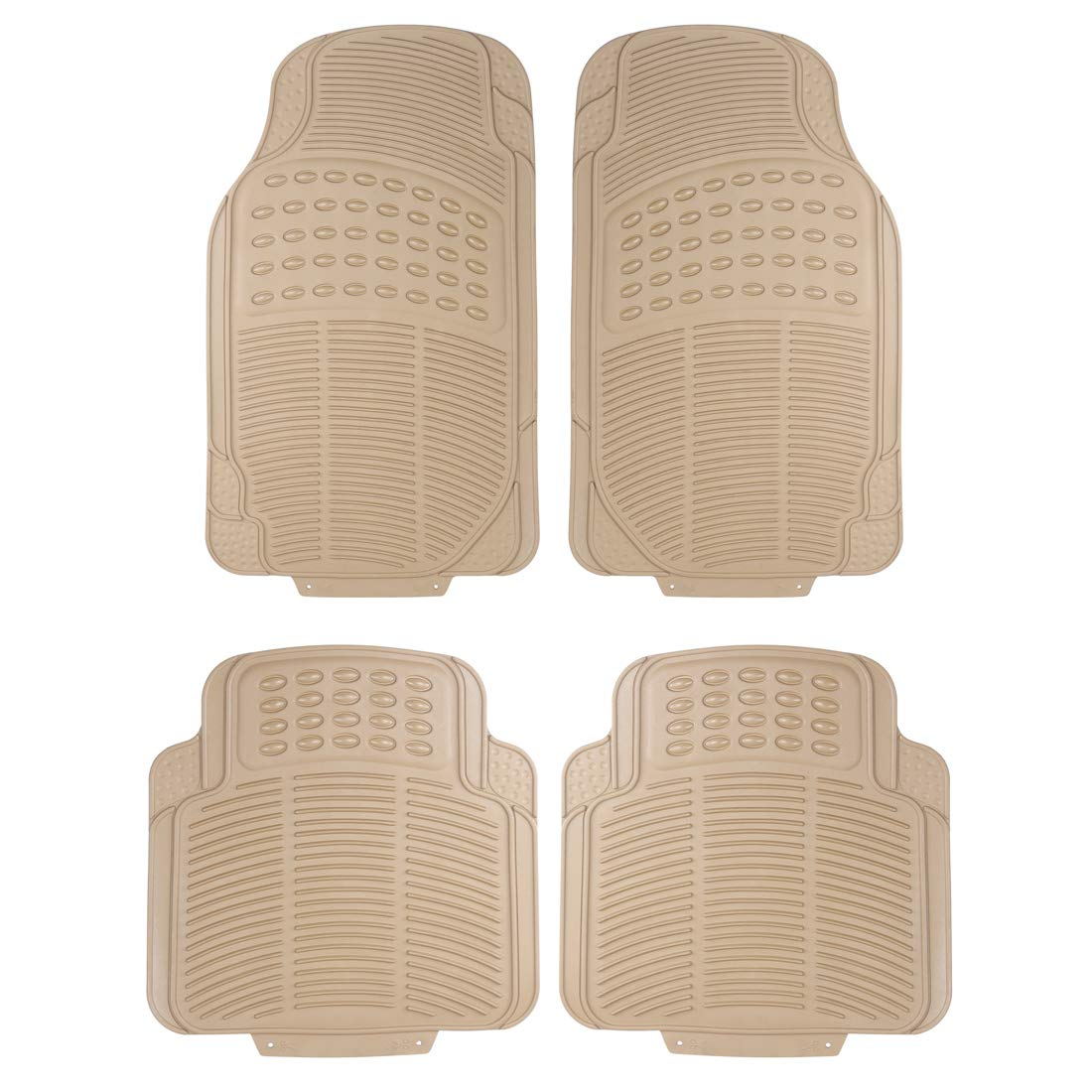 Sepia Eco Universal Car Floor Mat