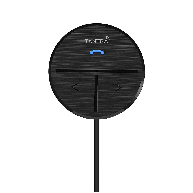 TANTRA Fluke PRO Bluetooth Receiver 4.1 Bluetooth Kit for Car