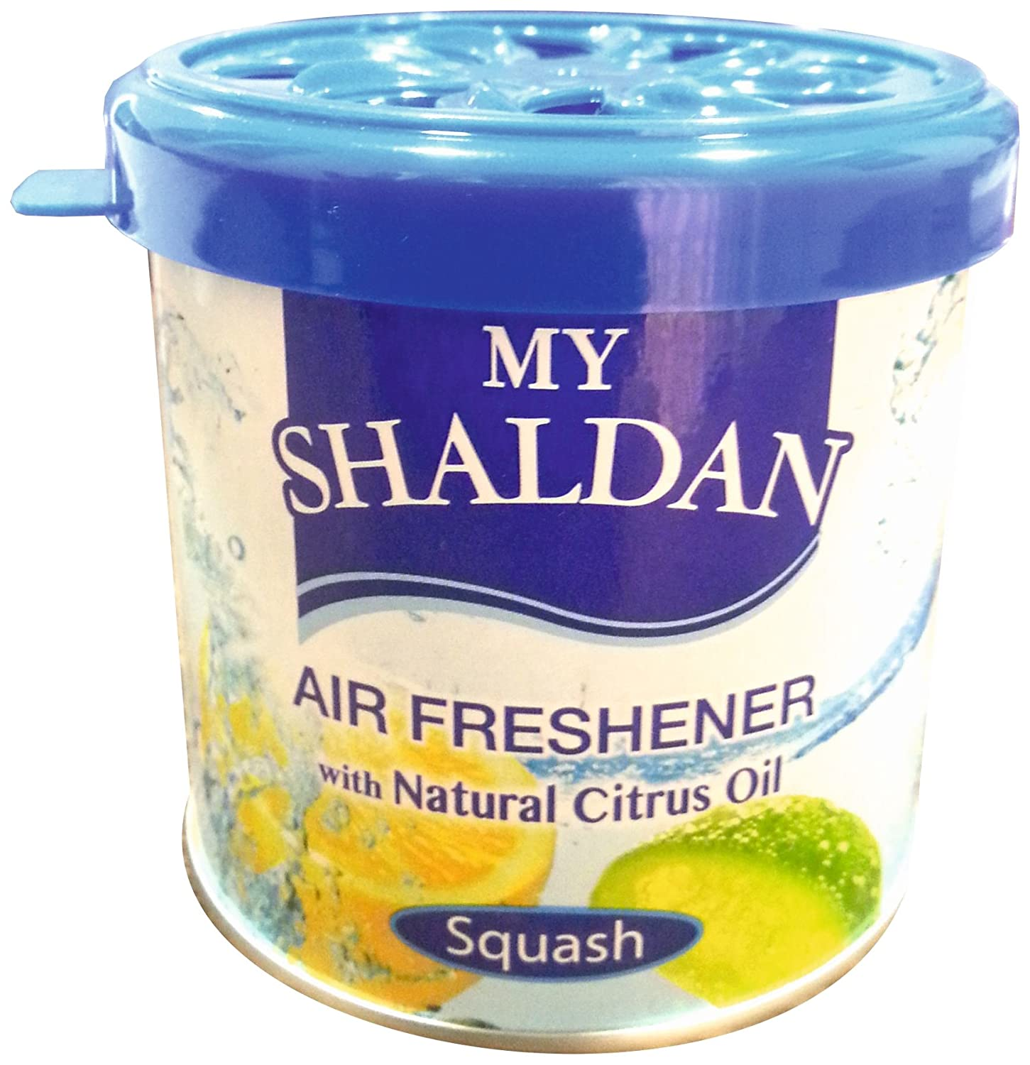 My Shaldan Squash Car Air Freshener