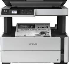 Epson M2140 EcoTank All-in-One Ink Tank Printer