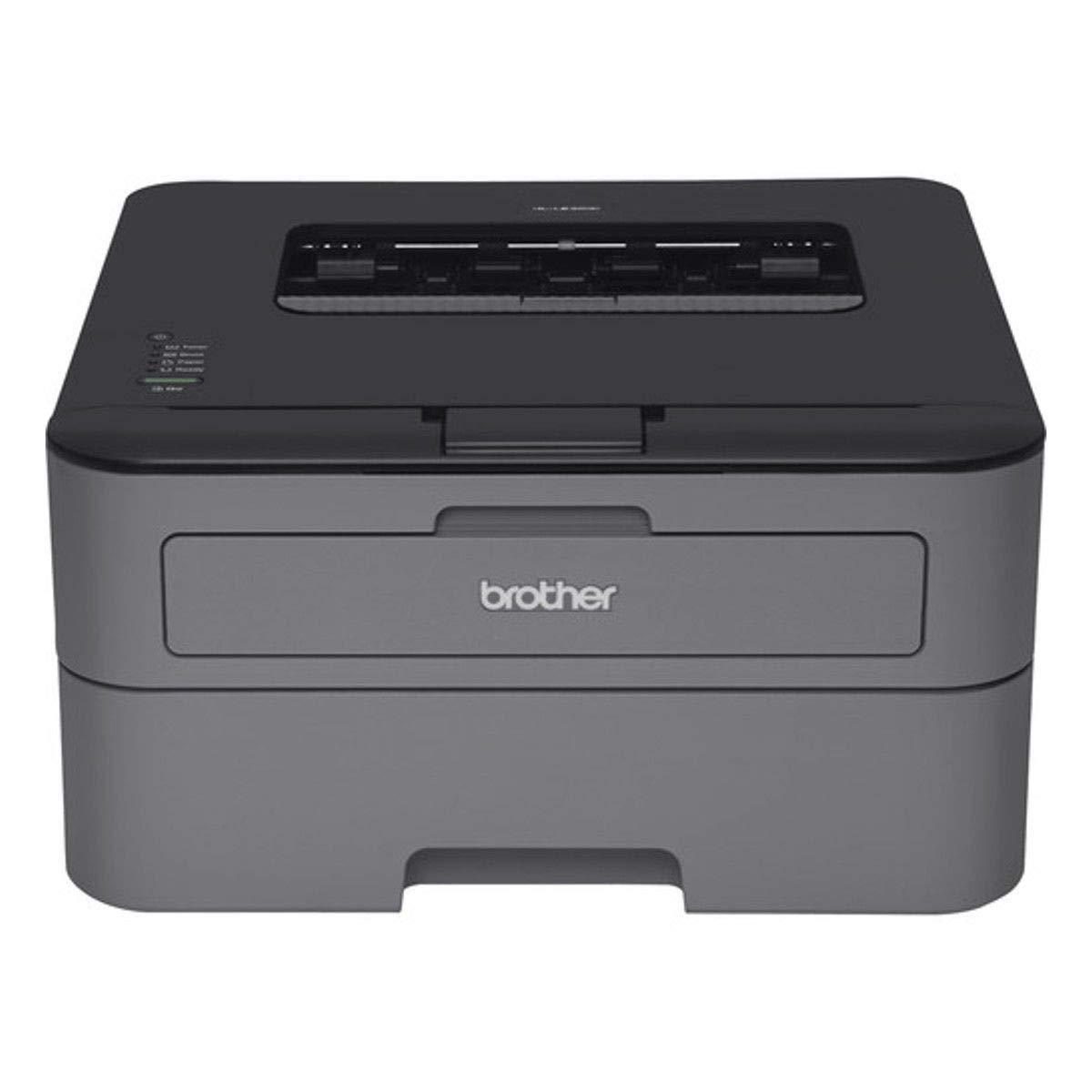 Brother HL-L2321D Single-Function Laser Printer