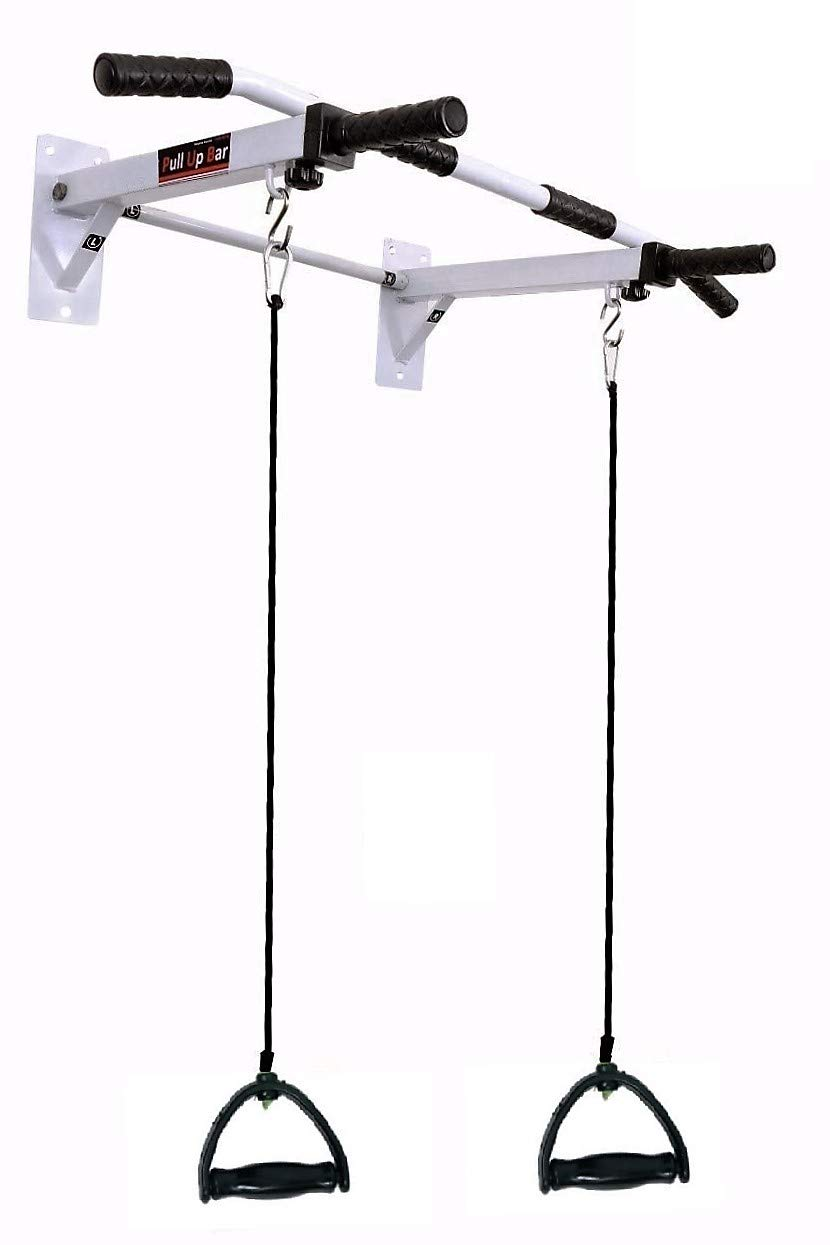 IBS Pull up Bar Home