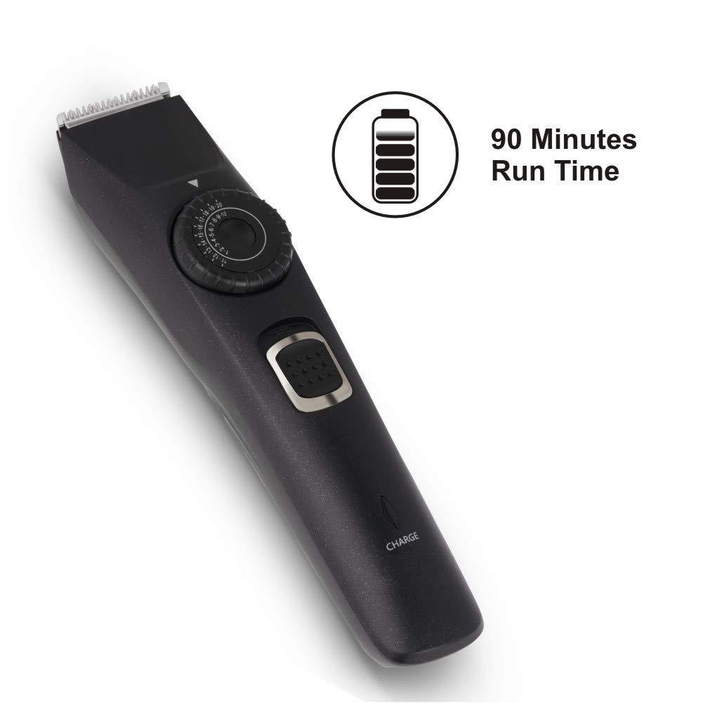 Ozeet USB Beard Trimmer