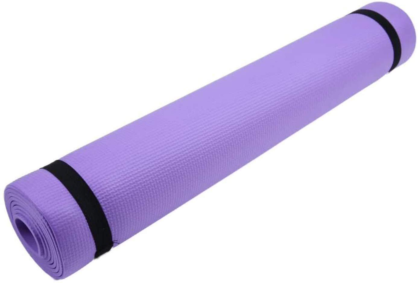 Sasimo 6MM Anti Skid, Light Weight yoga mat