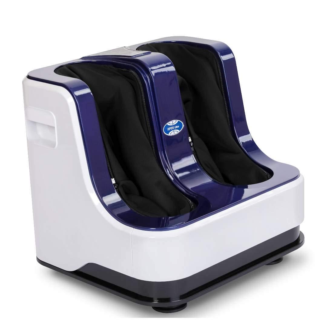 JSB HF05 Ultra Leg Massager for Pain Relief in Foot & Calf