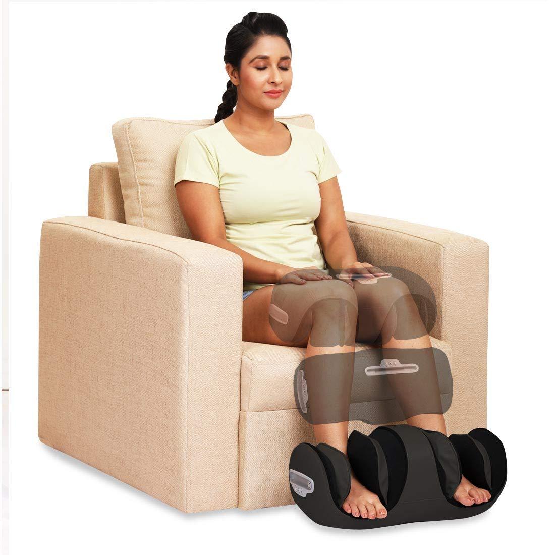JSB HF156 Wireless Rechargeable Foot Massager Machine