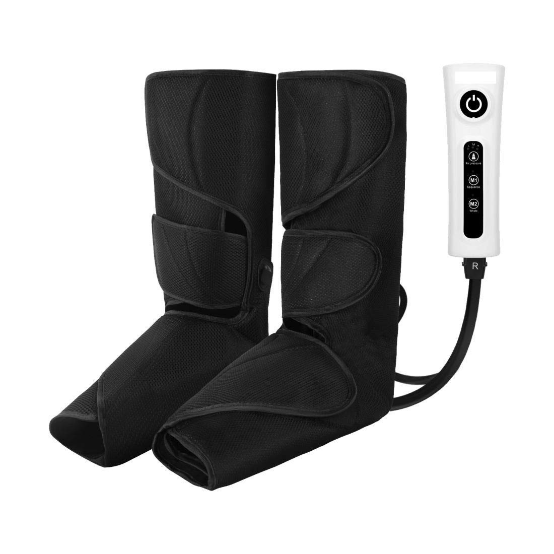 bagikhub Air Compression Leg Foot Calf Massage Machine