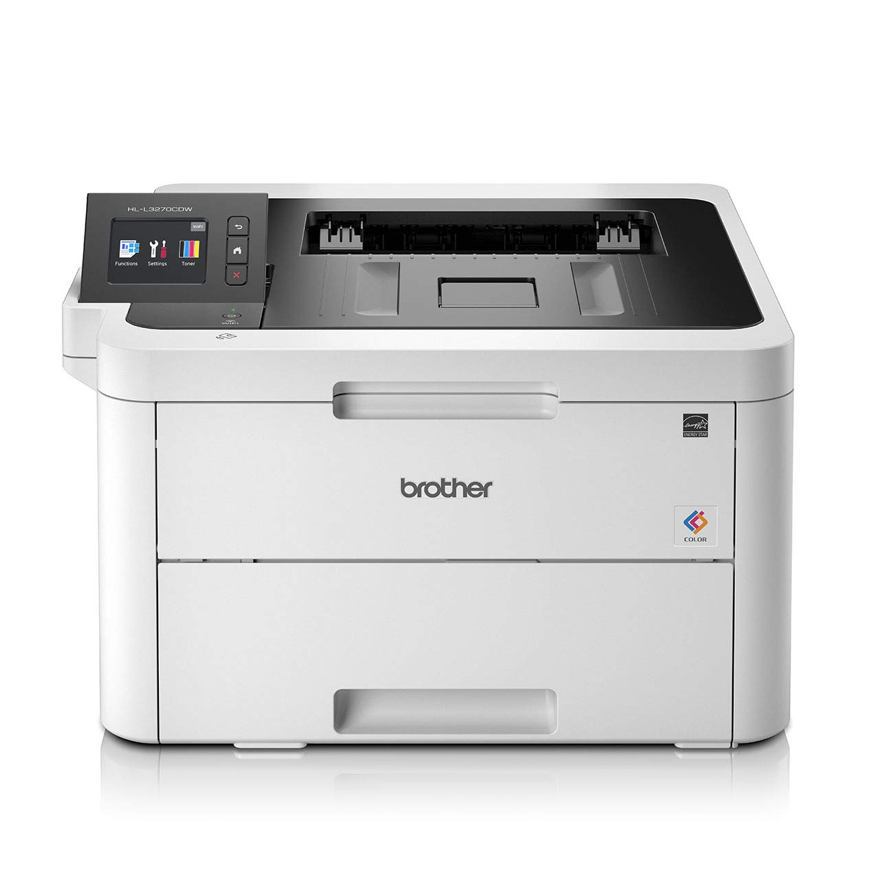 Brother Compact Digital Color Printer