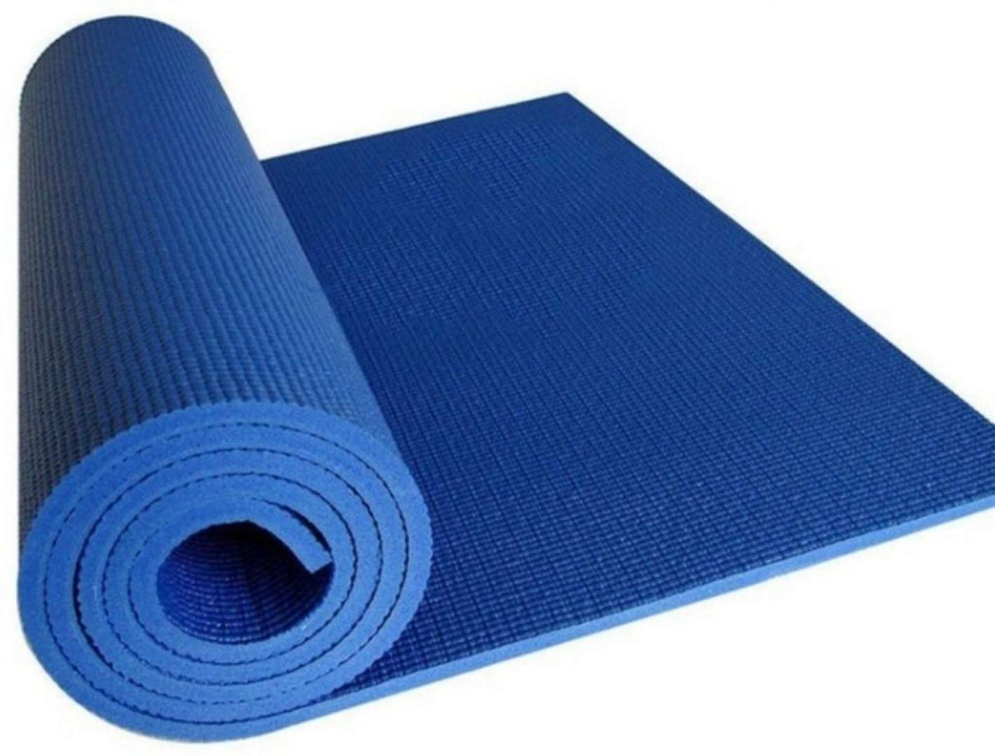 Rinki Home Furnishing Anti Skid yoga mat