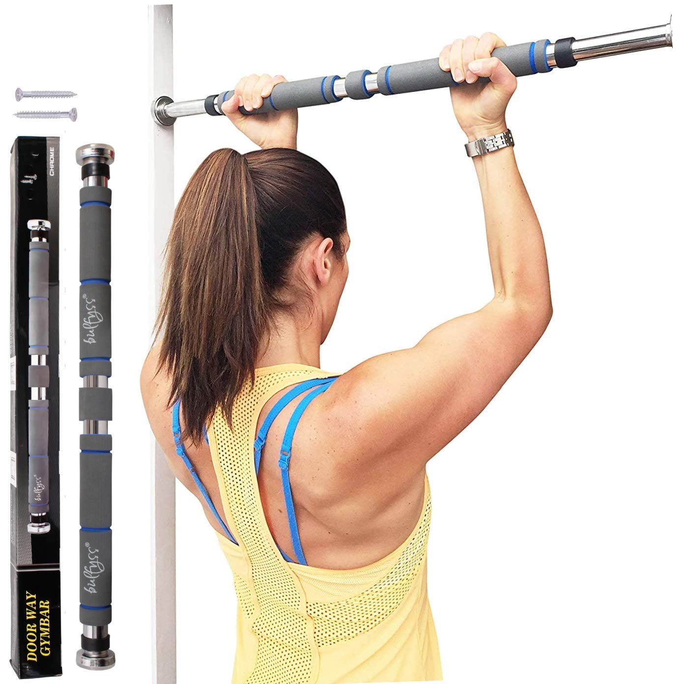 Bulfyss Pull up Bar