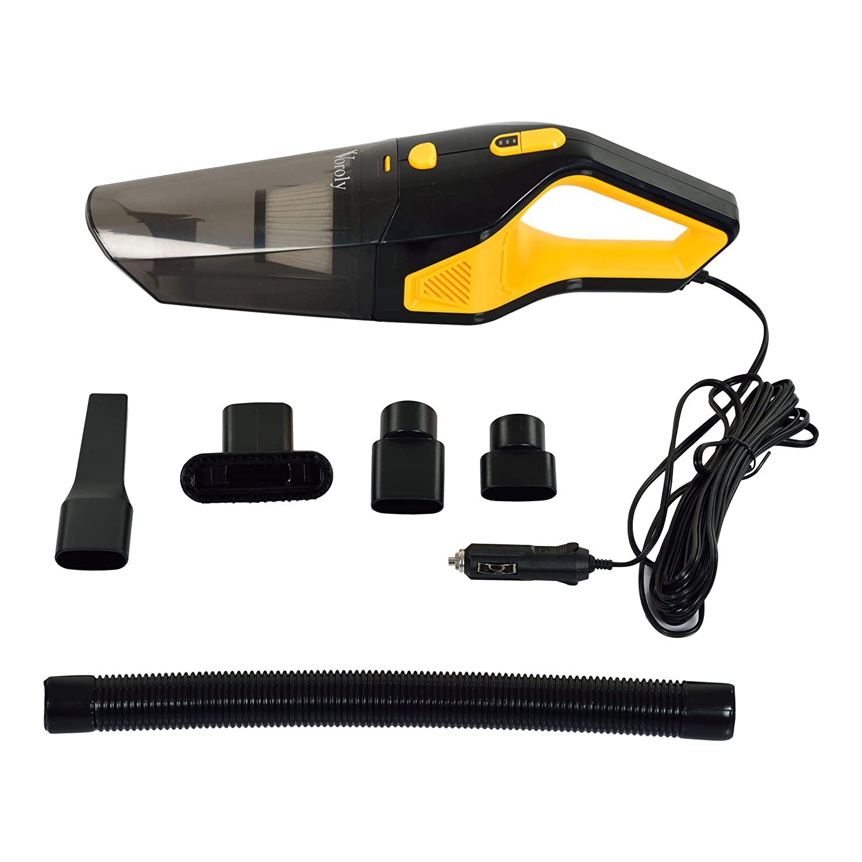 Voroly 5000PA Voroly High Power Handheld Car Vacuum Cleaner