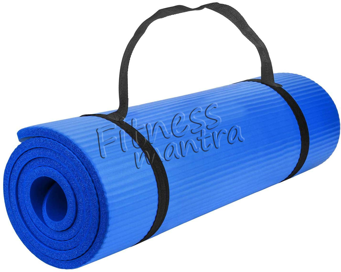 Fitness Mantra® Yoga Mat