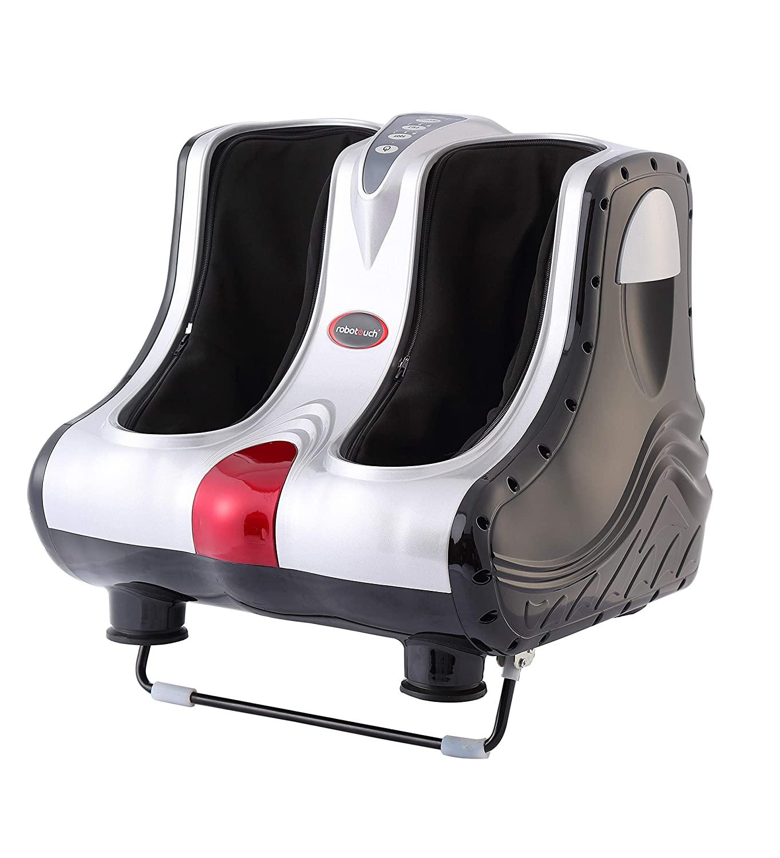 Robotouch Reflexo Leg Foot Massager and Calf Massager