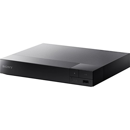 Sony BDP-S1500 Blu-Ray Disc Player