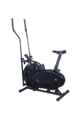 Cosco Home CEB-609 C Upright Bikes