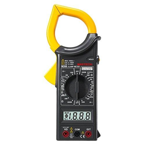 Mastech M266 Digital AC Clamp Meter