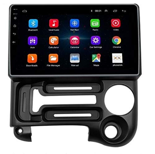 DAPS 9 Inch Touch Screen Android For Car
