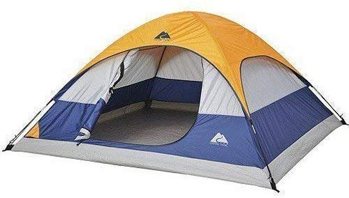 All Weather Dome Backpacking Tent