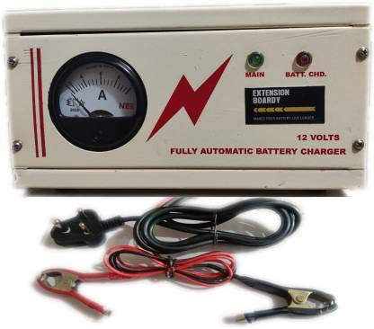 EXTENSION BOARDY car battery charger