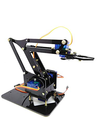 MAKER PRO LAB ROBOTIC ARM KIT