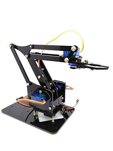 MAKER PRO LAB ROBOTIC ARM KIT