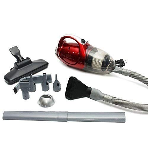ShopHere Multi-Functional Portable Vacuum Cleaner