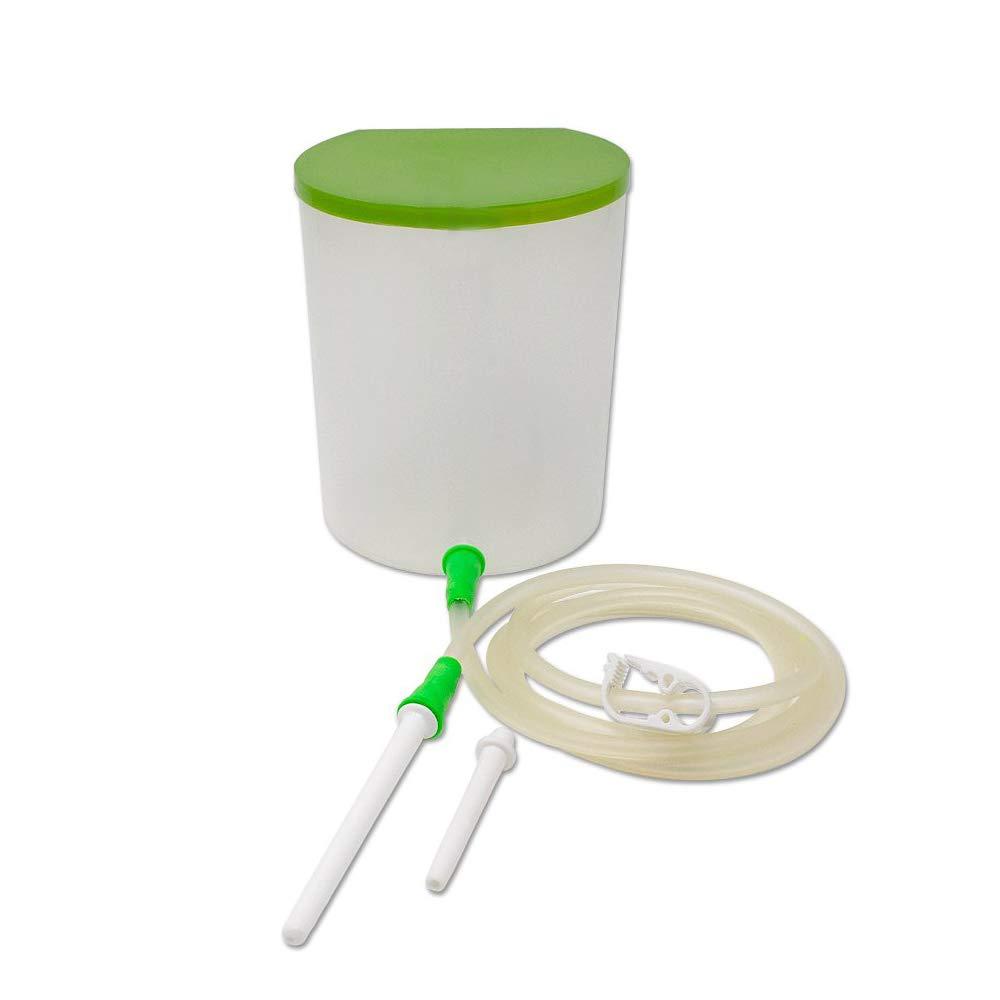 Aptechdeals PVC Enema Kit