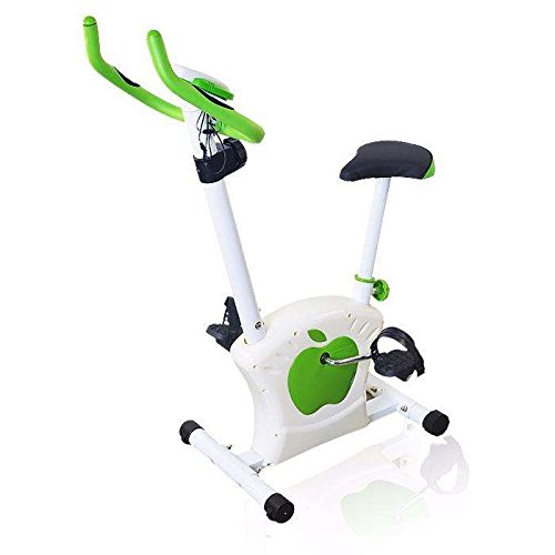 IRIS Fitness Magnetic Upright Exercise Bike
