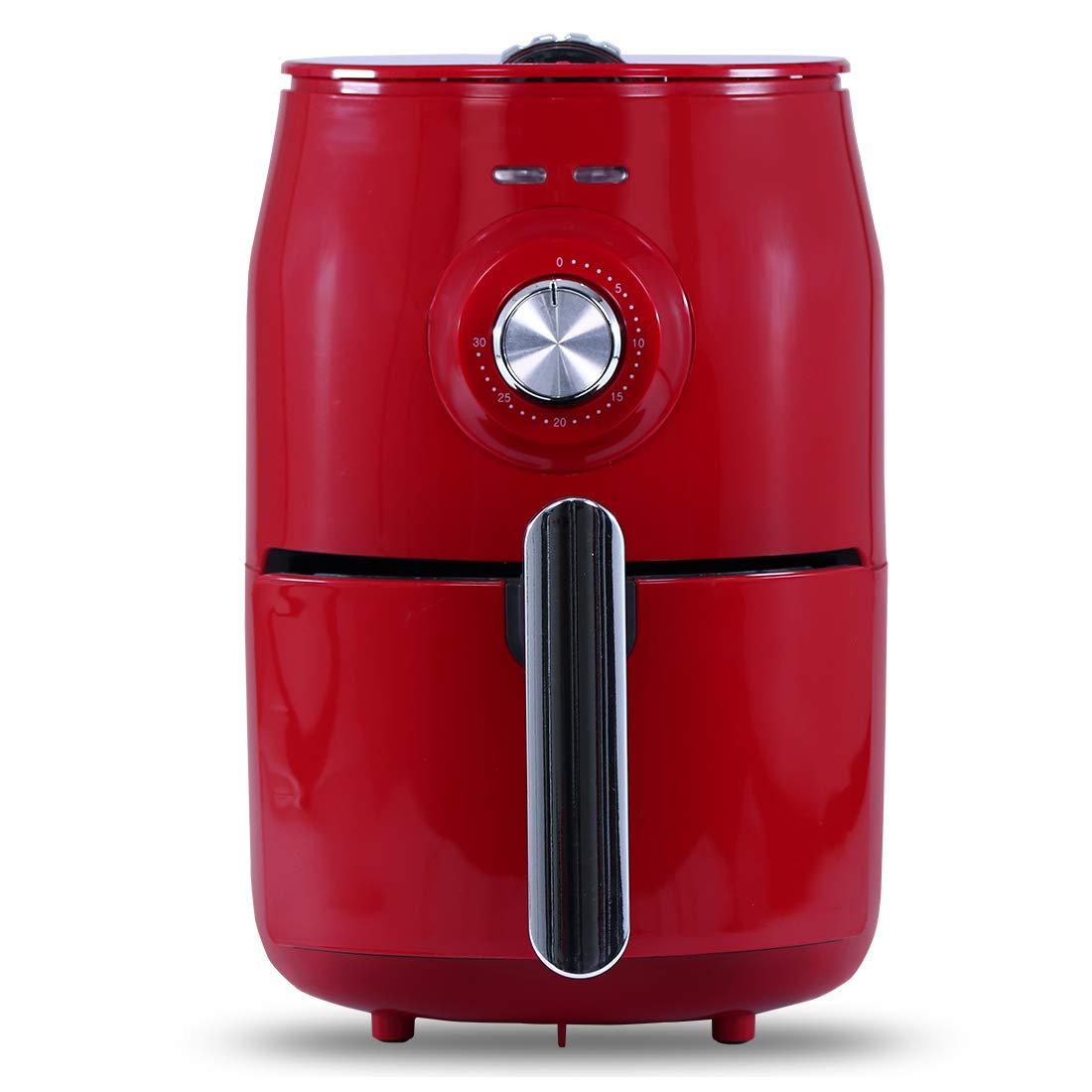 Wonderchef New Crimson Edge Compact Air Fryer