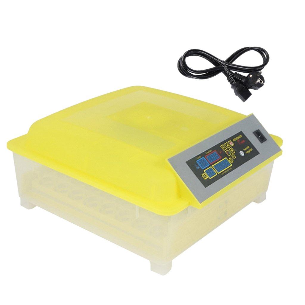 NF&E Fully Automatic Egg Incubator