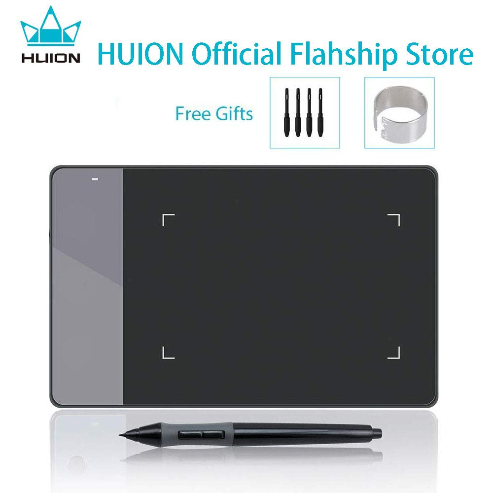 Huion OSU Tablet Graphics Drawing Pen Tablet