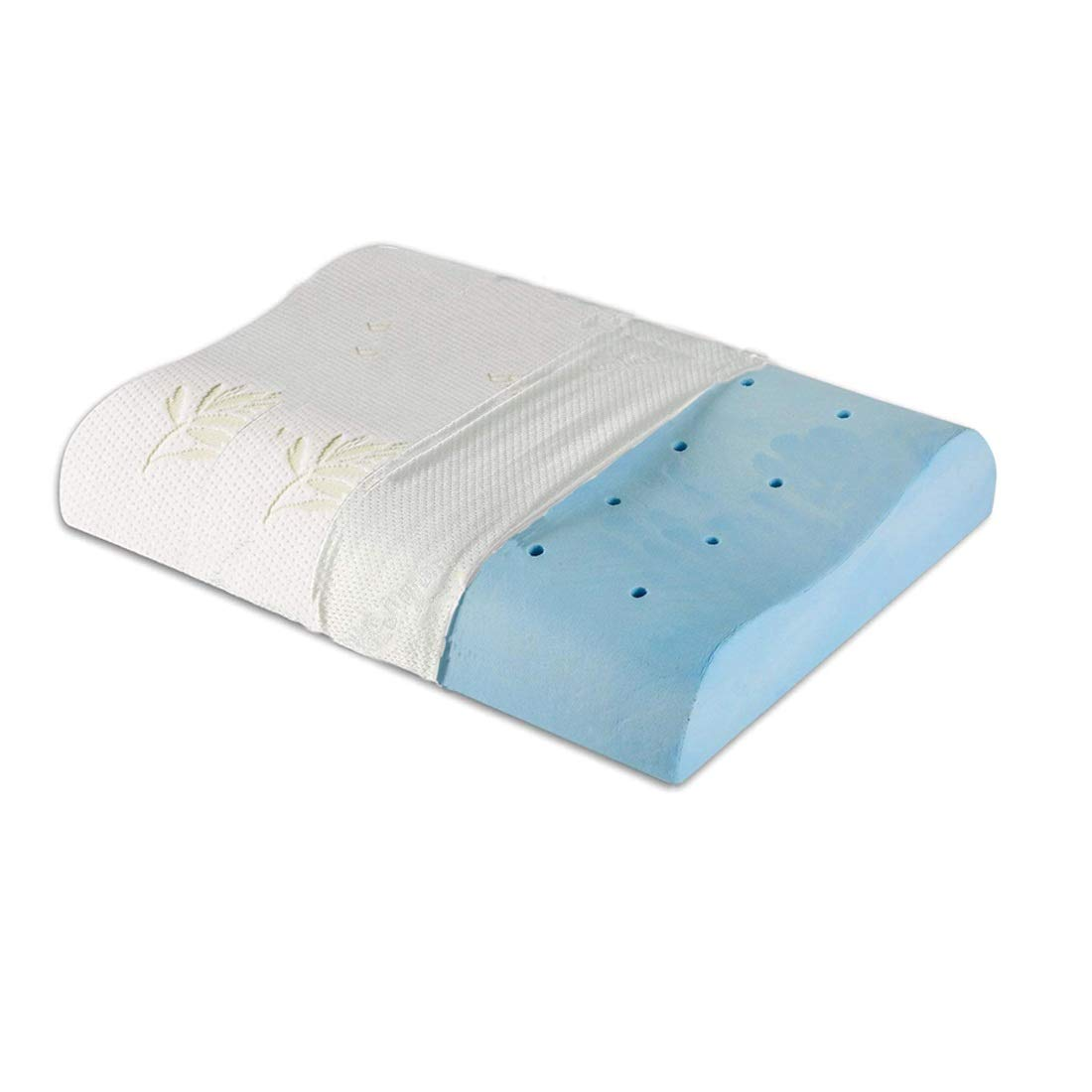 The White Willow Cervical Pillow