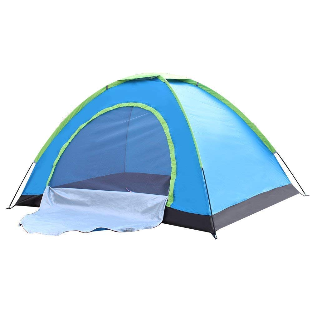 CIPLOX 4 Person Outdoor Tent