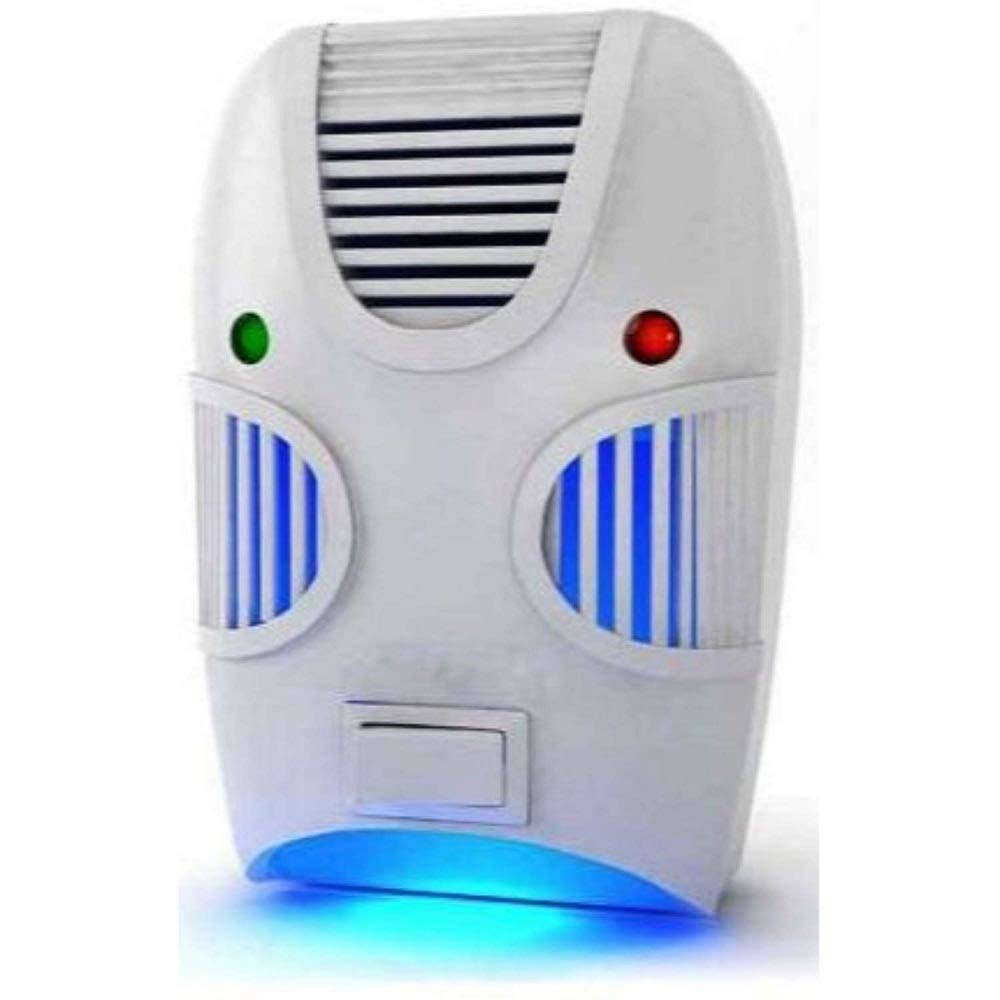 HNESS Electronic Home Pest & Rodent Repelling Aid