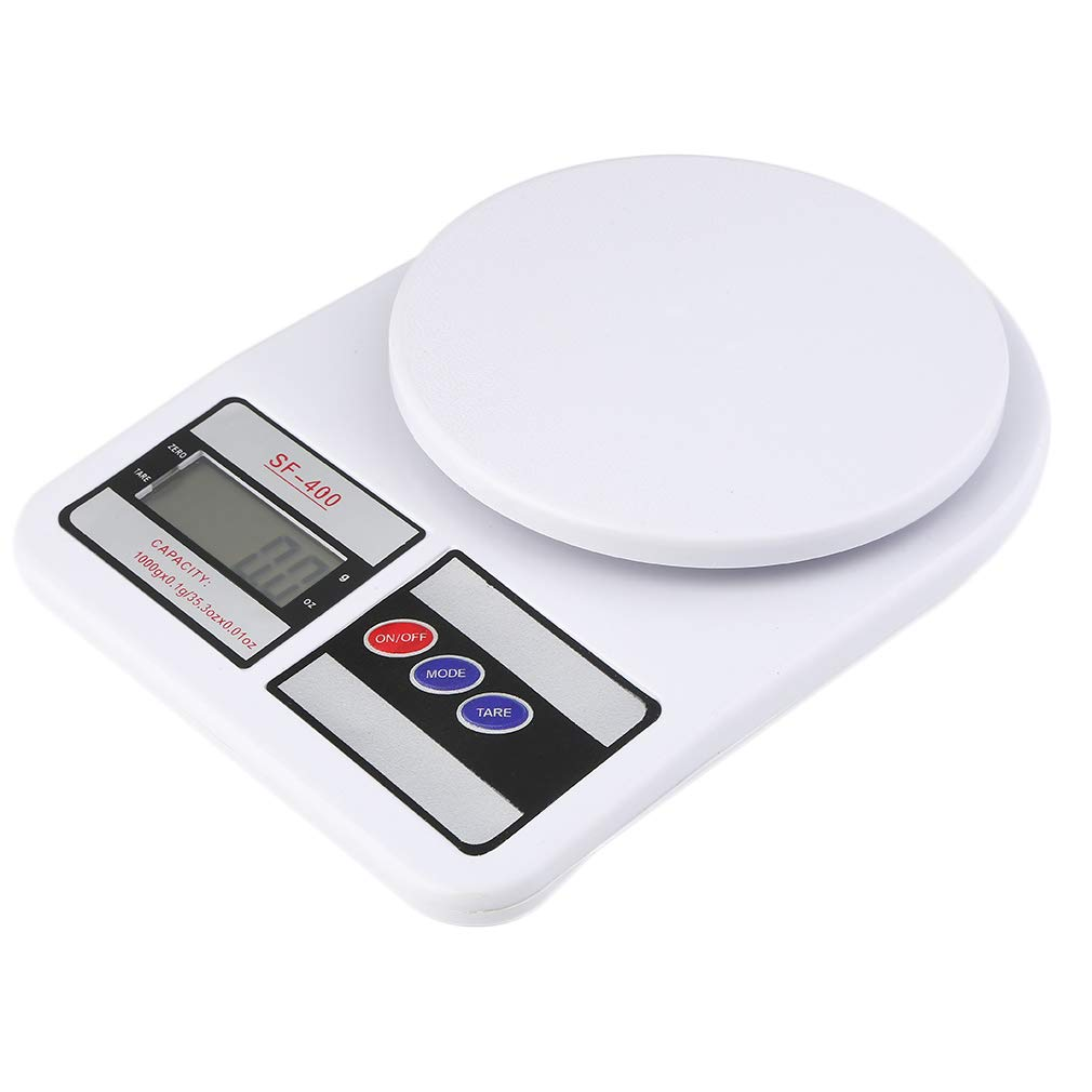Glun Electronic Digital Weighing Scale
