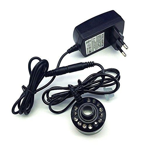 Fedus 12 LED Industrial Incubator Humidifier