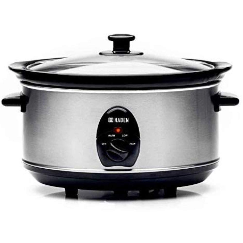 Sabichi Haden 3.5L Slow Cooker