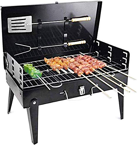 Shopper52 Charcoal Barbeque Grill