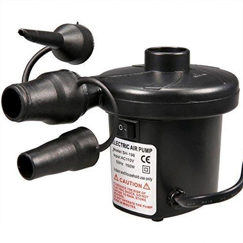 Nirvik Multi-Purpose Electric Air Pump