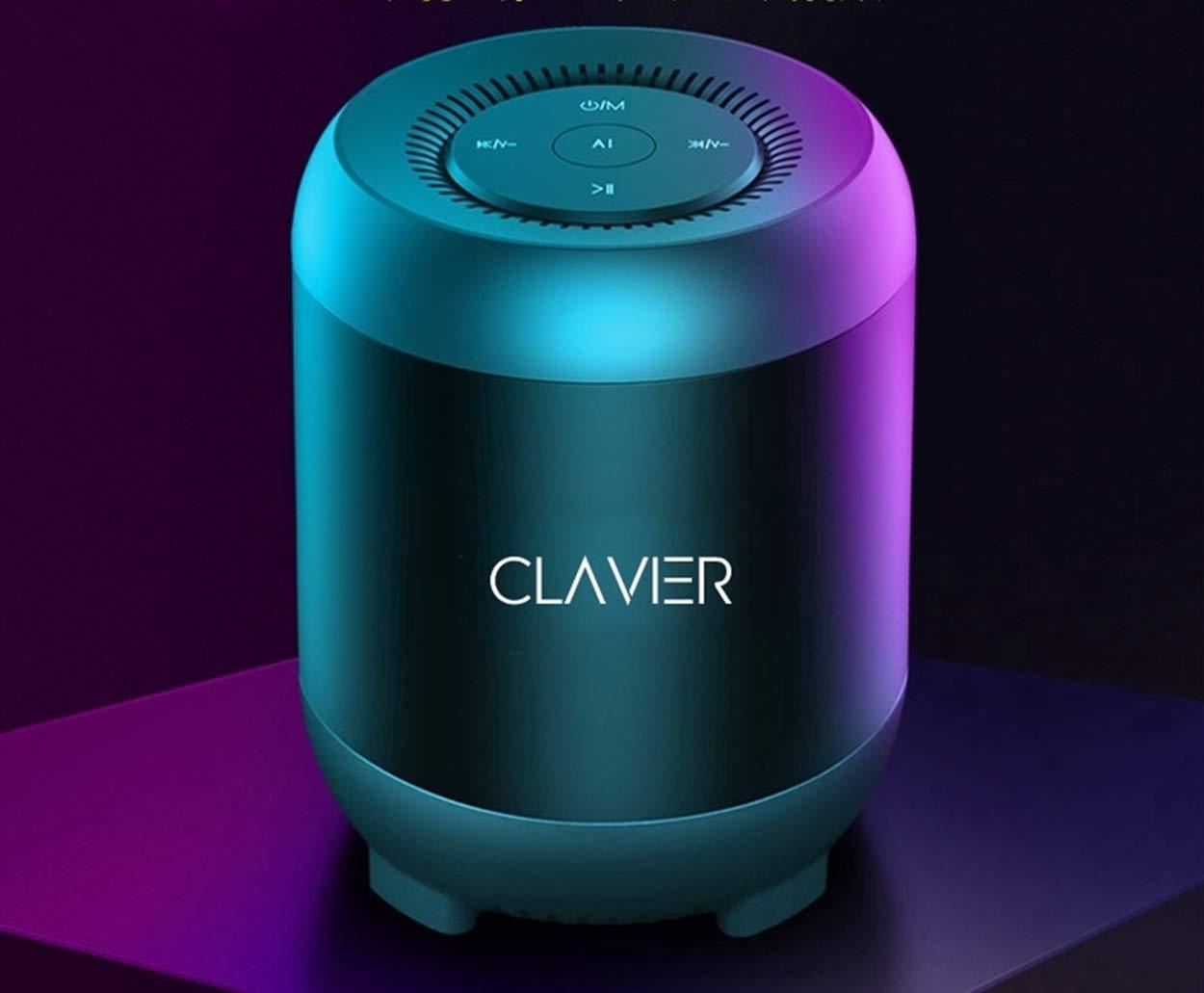 Clavier Atom Ultra Premium Bluetooth Speaker