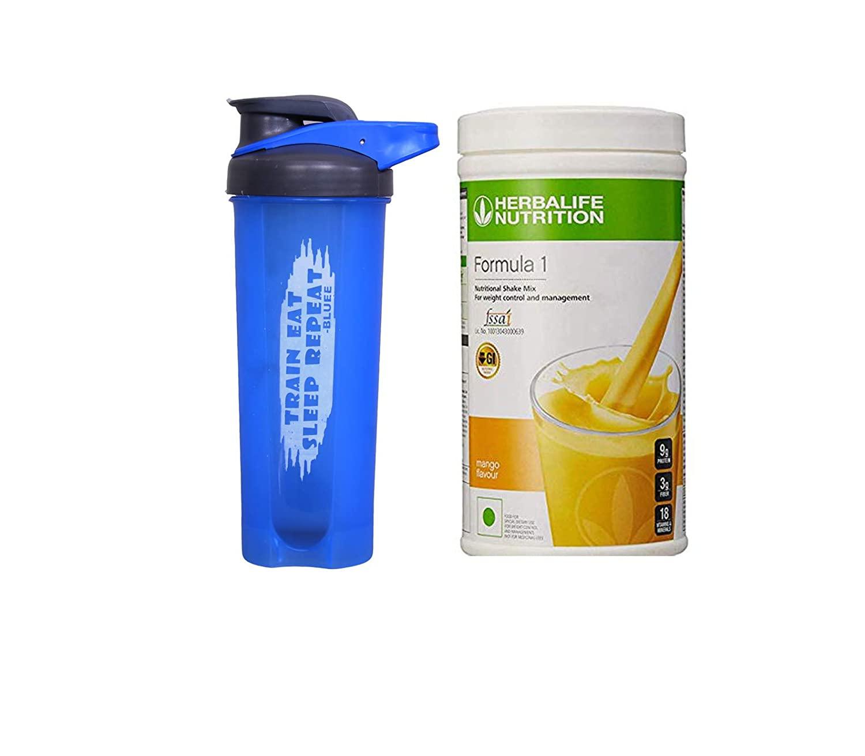 Herbalife Nutrition Formula 1 (Mango)