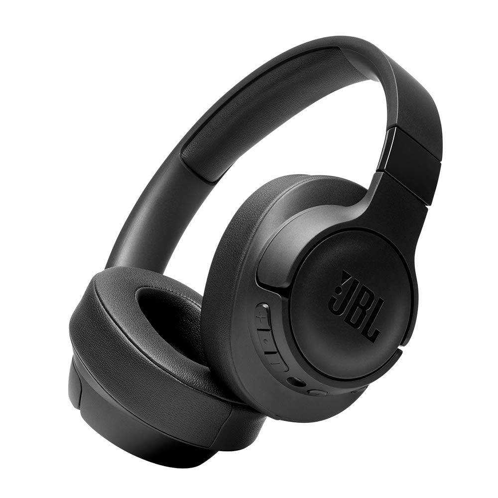 JBL Tune 750BTNC Over-Ear Wireless Headphones