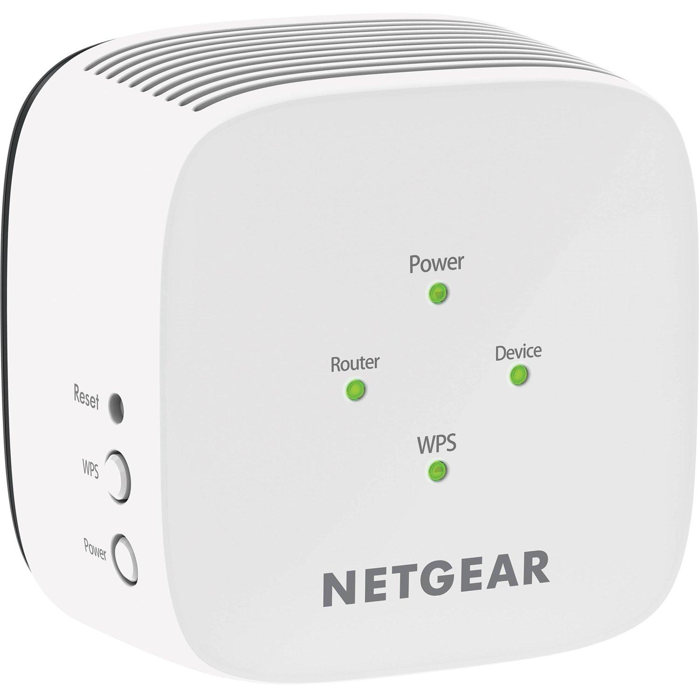 Netgear EX6110 Dual Band WiFi Extender