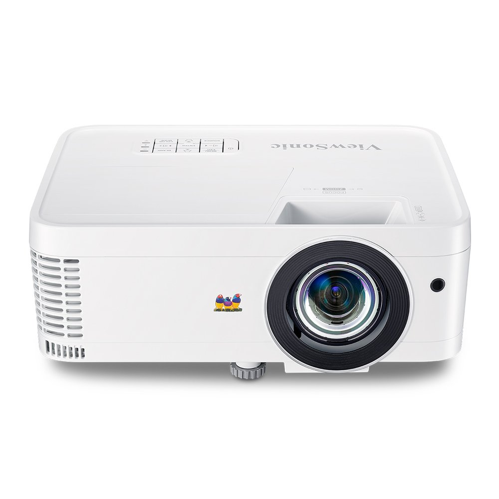 ViewSonic PX706HD Short Throw Projector