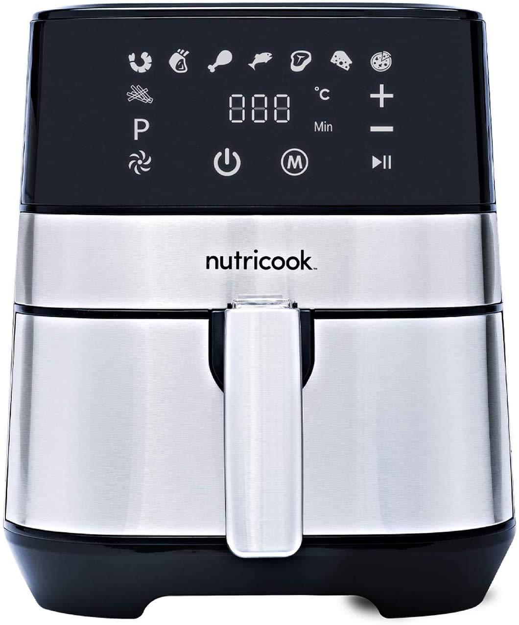 Nutricook by Nutribullet Rapid Air Fryer