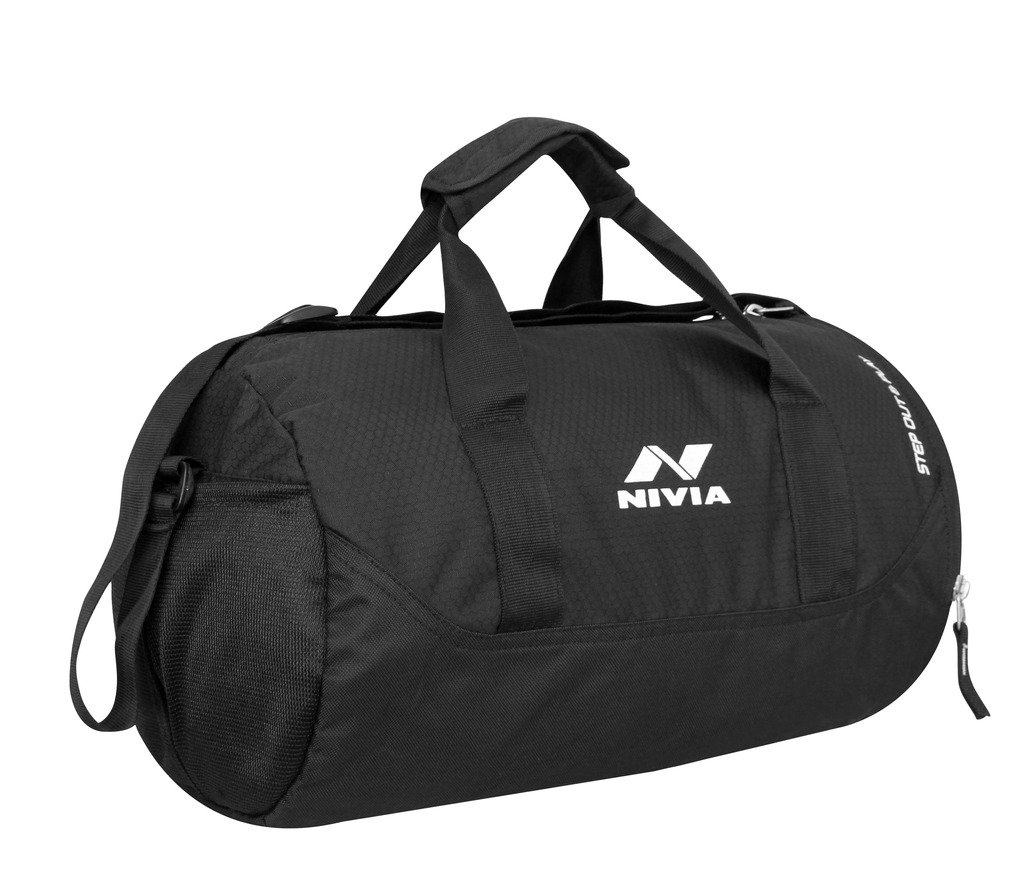 Nivia 5183 Gym Bag