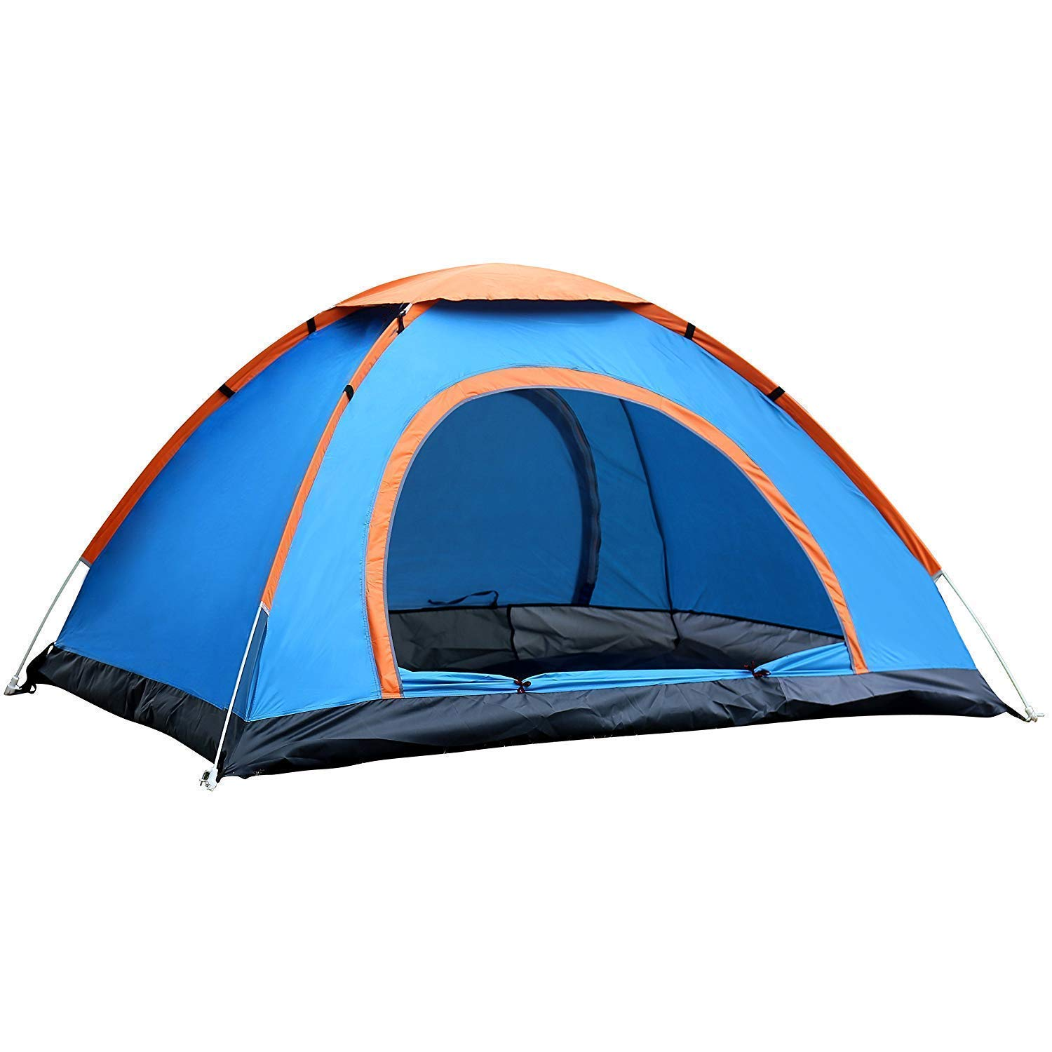 Saiyam 2/4/6/12 Person Tent for Camping Tent