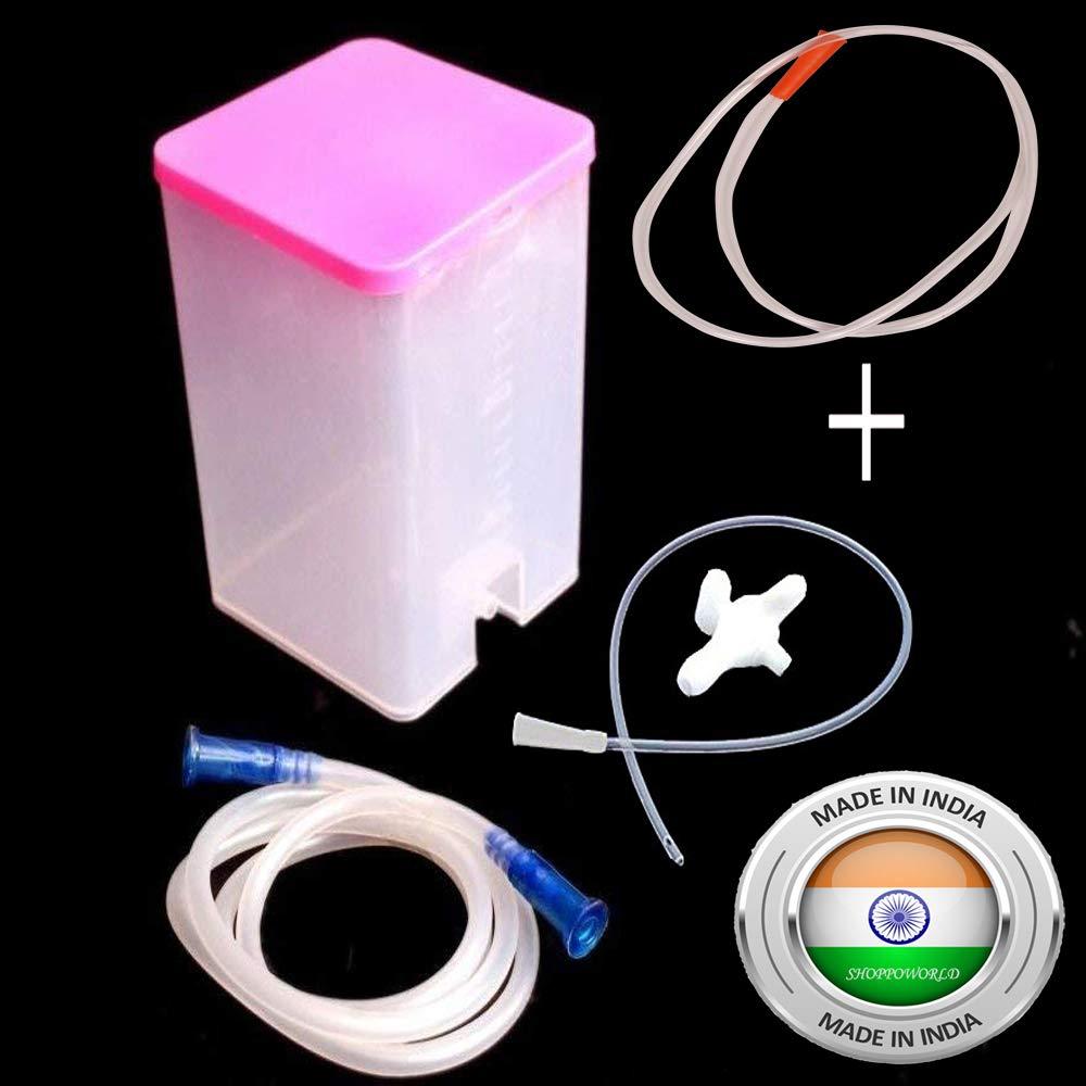ShoppoWorld Enema Kit