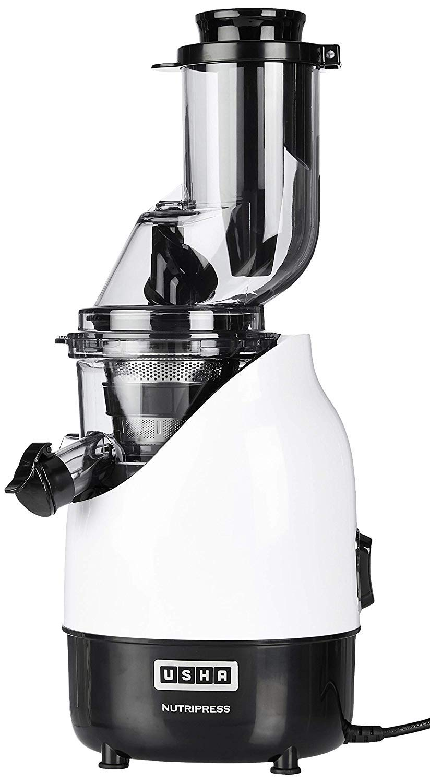 Usha CPJ 382F NutriPress Cold Press Juicer